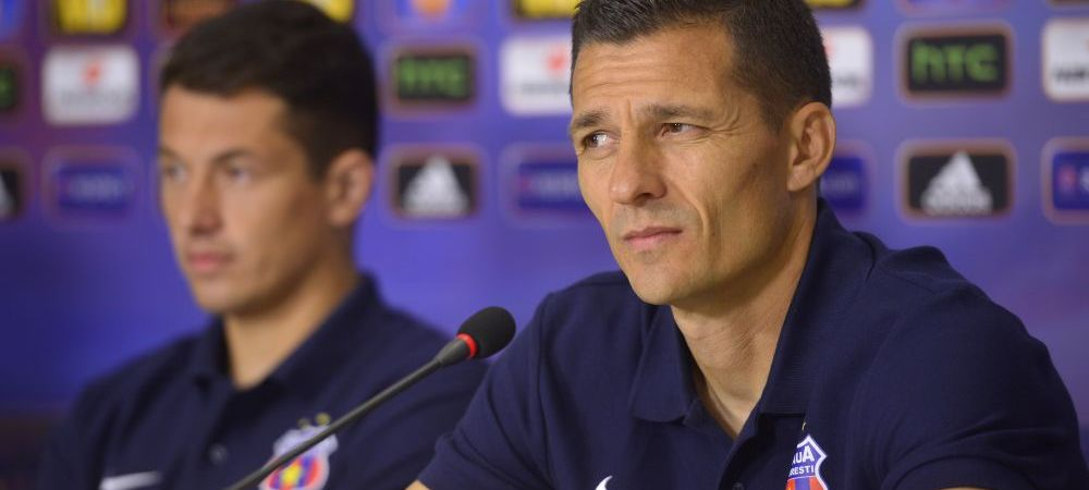 Dinamo merge perfect inainte de Steaua! Galca n-a mers sa-i vada pe ucrainieni, acestia au invins in Cupa! Rio Ave, umilita