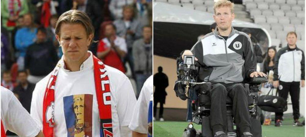 Jucatorul care l-a accidentat pe Nesu a luat o decizie radicala! Alje Schut nu si-a revenit nici el dupa incidentul din 2011