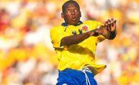 FABULOS! Nu o sa crezi niciodata ce a ajuns sa faca Asprilla! Celebrul fotbalist din anii '90 a intrat in industria XXX