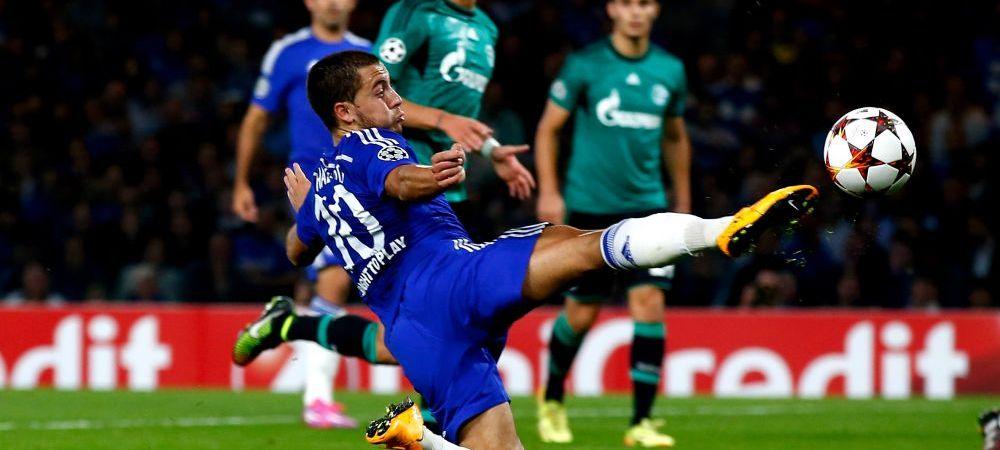 """In fiecare an sunt dat la PSG, dar nu se intampla nimic!"" Eden Hazard a dezvaluit cand va pleca de la Chelsea si destinatia"