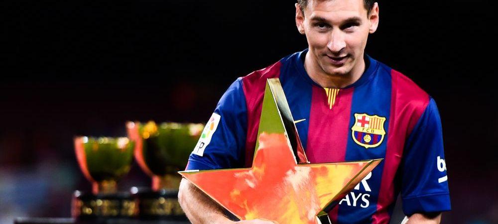 Toate cele 401 goluri marcate de Leo Messi pentru Barcelona! De cate goluri mai are nevoie sa fie cel mai bun din istoria La Liga