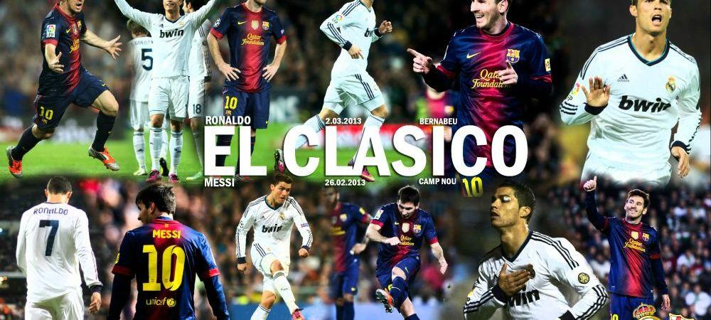 """Cifrele cu care Messi isi ingroapa """"HATERII"""" de la Madrid! Cum arata TOP 10 echipe impotriva carora a dat cele mai multe goluri"""
