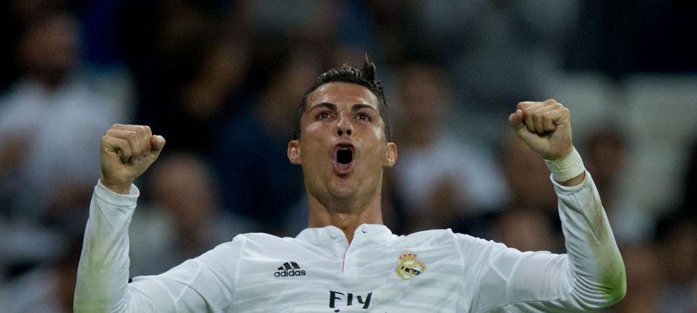 """La picioarele lui Cristiano Ronaldo: """"Este fantastic, este UNIC!"""" De ce nu se mai pot compara Messi si CR7"""