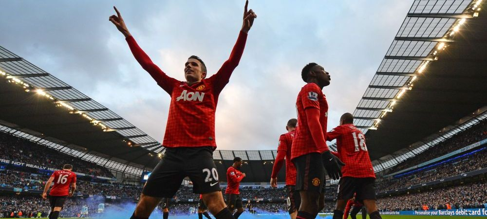 UEFA i-a dat o lovitura lui Manchester United! Van Gaal NU are voie sa joace un amical de LUX! Ce risca englezii: