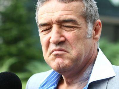 Gigi Becali ar putea PIERDE 7 milioane de euro! Statul vrea sa-i ceara banii!