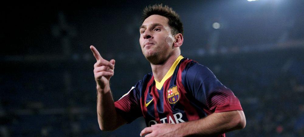 """""""Am vorbit cu Messi!"""" Barcelona vorbeste despre o posibila plecare a lui Leo Messi! Ce se intampla la finalul sezonului"""