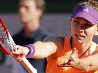 TINTA Sharapova! Rusoaica este singura adversara cu adevarat periculoasa pentru Simona! A scapat deja de doua nume GRELE!