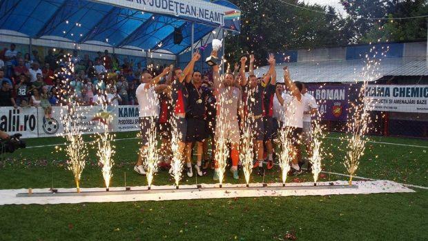 Echipa din Romania neinvinsa de 47 de meciuri! E mai tare ca Barcelona, Real si Bayern, iar azi a luat un nou trofeu :)