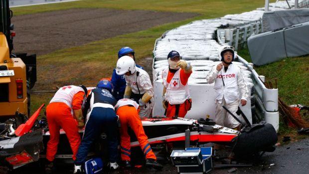 Legatura dintre Senna si detaliile care ii pot salva viata lui Bianchi! INTERVIU EXCLUSIV cu romanul cu care pilotul F1 a crescut