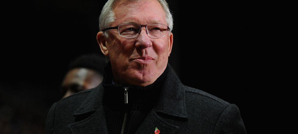 Marturie incredibila din vestiarul lui Man. United! L-a injurat pe Ferguson si a luat o LEGENDA la bataie, dupa ce s-a imbatat