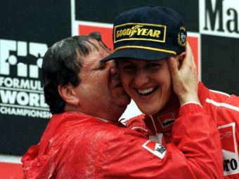 """Vesti bune date de un apropiat al lui Schumacher! Pilotul german face """"progrese vizibile"""". Ce spune un fost colaborator"""