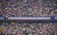Romania - Ungaria, afacere infloritoare pentru SPECULANTI! Biletele pentru meciul de sambata s-au mutat pe site-urile de ocazii