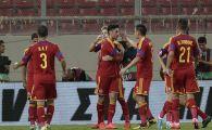 Romania e mare favorita la victorie pe National Arena in fata Ungariei! Marica are cota cea mai mica sa inscrie sambata :)