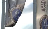 Reportaj EXCLUSIV din unica academie de fotbal de 10 mil euro din Romania. O zi in lumea viitoarelor STARURI pentru Real si Barca