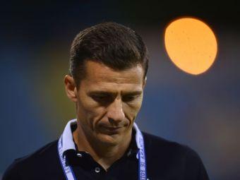 Mutare surpriza pentru Steaua! Se pregateste sa intre in teren? Decizia care il poate lua prin surprindere pe Galca
