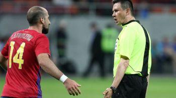 'Nu stati prea putin timp in Romania?' Ce raspuns a dat Vassaras cand a fost intrebat de meciurile pe care le vede in Liga I