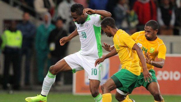 EBOLA afecteaza si fotbalul! Echipe importante se tem pentru jucatorii lor, meciurile nationalelor africane creeaza panica