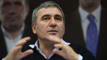 """Hagi, nemultumit de schimbarea formatului Ligii I: """"Romania are nevoie de o liga cu 18 echipe, nu aici era nevoie de schimbari"""""""