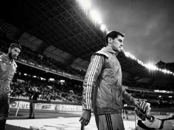 """""""S-au facut vraji sau voodoo!"""" A ajuns in varful lumii, apoi s-a prabusit totul! Iker Casillas spune in premiera tot"""