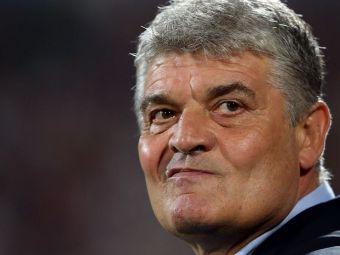 Andone si-a luat gandul de la nationala! O echipa din Cipru anunta ca a batut palma cu antrenorul roman!