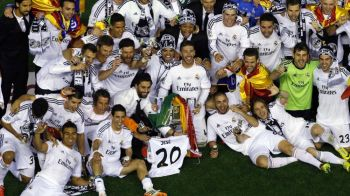 Tragere SOC in Cupa Spaniei: Real - Atletico, in optimi! Castigatoarea da peste Barca in sferturi! Programul complet