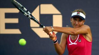 Victorie fantastica si calificare in semifinalele turneului de la Moscova: Irina Begu, cea mai tare performanta a sezonului
