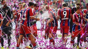 """Bayern pregateste un nou transfer URIAS: """"E normal sa ne intereseze, toate cluburile mari il vor!"""" Pe cine doreste Guardiola"""