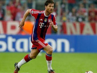 """""""La Real, stilul e rock'n'roll, in timp ce la Bayern e jazz"""" Ce a descoperit Xabi Alonso dupa ce a ajuns la echipa lui Guardiola"""