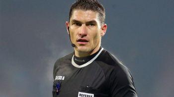 Gazeta de perete LPF: 'Este inacceptabil sa te prezinti asa, Kovacs a influentat rezultatul!' Atac INCREDIBIL pe site-ul Ligii
