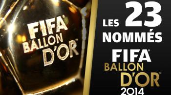 Lista celor 23 de jucatori nominalizati la Balonul de Aur! Patru jucatori imensi au fost ignorati, Real si Bayern au cate sase