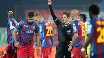 Razboiul fanilor Stelei cu Istvan Kovacs s-a mutat pe net! Ce au cerut dupa infrangerea echipei lui Galca impotriva lui ASA