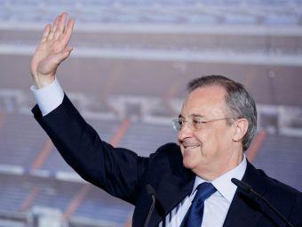 """OFICIAL! Seicii investesc 400 de milioane de euro in Real Madrid: """"Vrem sa fie cel mai bun club din acest secol!"""""""