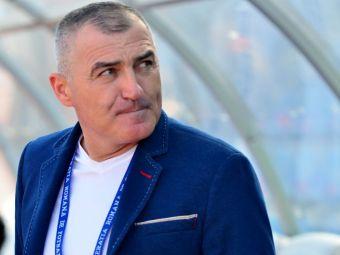 """Grigoras, cea mai tare declaratie din oras dupa ce a eliminat-o pe Otelul din Cupa: """"As da 1000 € sa salvam clubul asta!"""""""