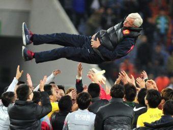 GENIALUL Marcelo Lippi si-a anuntat retragerea! A castigat ultimul titlu din cariera apoi a facut anuntul! Cannavaro in locul lui