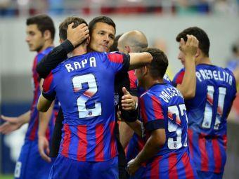 "Steaua face oferte pentru 5 jucatori: ""Discutam cu ei, cu fiecare in parte. Nu exista termen limita!"" Prioritatea numarul 1"