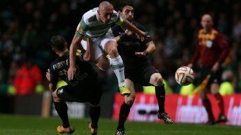 Antrenament pentru un meci de groaza! Ce au facut jucatorii lui Celtic inaintea partidei cu Astra