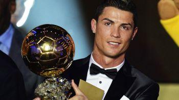 """Ronaldo, pe 2 in topul celor mai bine platiti sportivi din lume! """"Money"""" Mayweather, singurul care trece de 100 mil. TOP Forbes"""