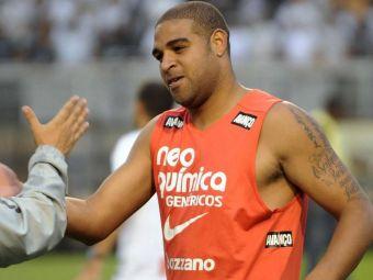 Veste soc pentru Adriano: risca 25 de ani de puscarie! Politistii au descoperit legaturi cu mafia traficantilor de droguri!