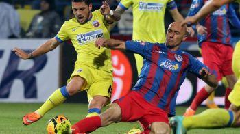 Suspendarea lui Gabi Muresan, un record in Liga I! Cu cat au scapat Lacatus si Gardos cand si-au bagat in spital adversarii:
