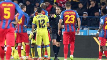 ASTA e suspendarea primita de Istvan Kovacs dupa MASACRUL de la Tg. Muresc. Cat a fost INTERZIS in Liga I