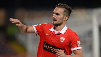 Dinamo isi pierde PERLA! Presedintele lui Al Dhafra vorbeste despre transfer AZI de la 17:00 la Sport.ro! PUNE-I O INTREBARE AICI