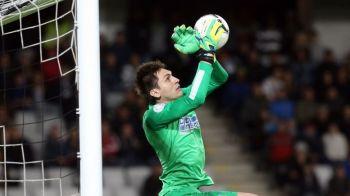 Tatarusanu a incasat primul gol la Fiorentina, dar s-a calificat in primavara europeana! Ce au facut romanii in EL: VIDEO