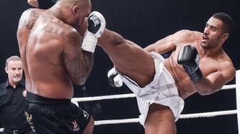 ACUM pe Sport.ro:Gala GLORY in care Benny Adegbuyi se bate cu Hesdy Gerges!
