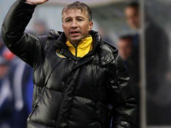 Oferta pentru Dan Petrescu! Rusii vor sa-l ia din Qatar! Unde poate antrena din iarna: