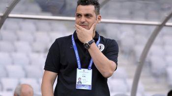 Mihai Teja, debut cu victorie pe banca nationalei U21: Romania a invins Serbia cu 1-0!