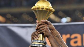 OFICIAL! Cupa Africii pe Natiuni se va desfasura intr-o tara de 600.000 de locuitori! Decizia anuntata de africani