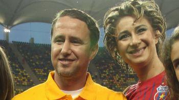 Anamaria Prodan-Reghecampf, FARA LICENTA de impresar! Agentul celor mai importanti jucatori de la Steaua a primit o lovitura grea