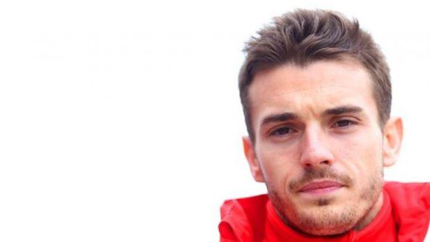 Jules Bianchi a IESIT din coma artificiala. Vestea uriasa primita de lumea F1 in urma cu putin timp. Ce se intampla acum