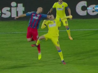 Fotbalul romanesc, in fata unei decizii fara precedent? Rusescu, sfatuit sa-l actioneze in instanta pe Muresan! Ce risca Steaua