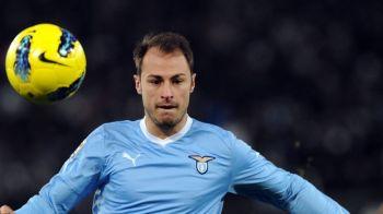"""Pe urmele lui MARADONA! """"Ar putea pleca de la Lazio!"""" Transferul anuntat in Italia pentru Radu Stefan"""